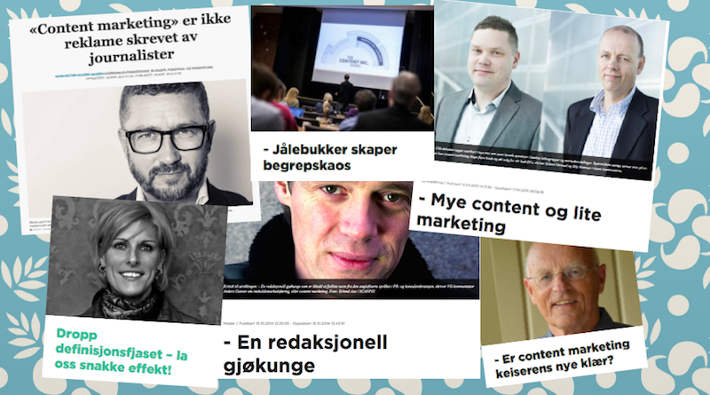 Trenger vi moteord som inbound marketing, native advertising og content marketing?